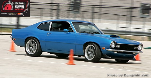 Ford Maverick #5