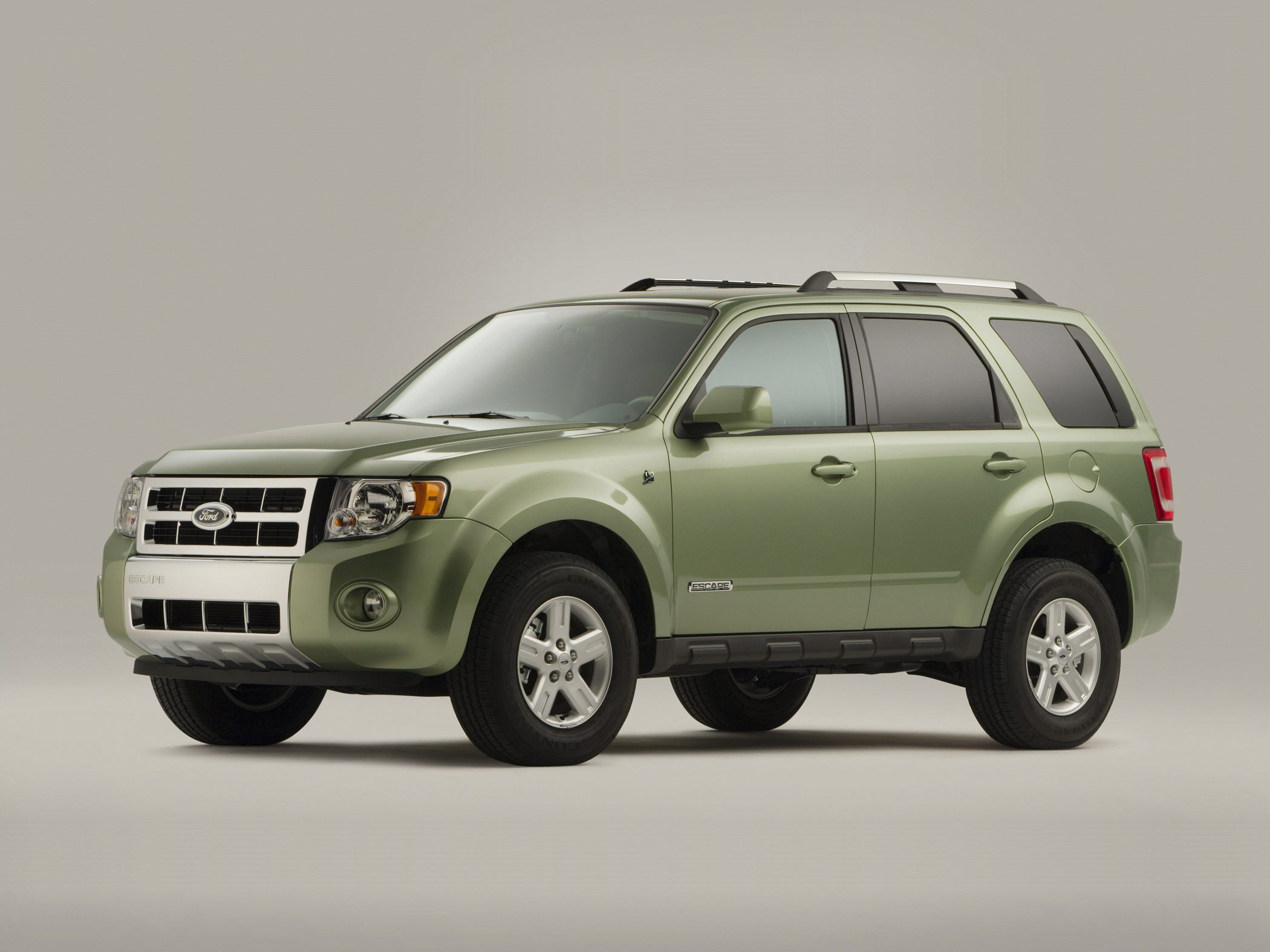 2011 Ford Escape #8