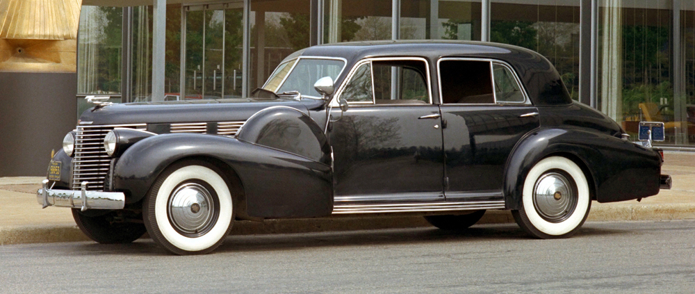 Cadillac Sixty Special #14