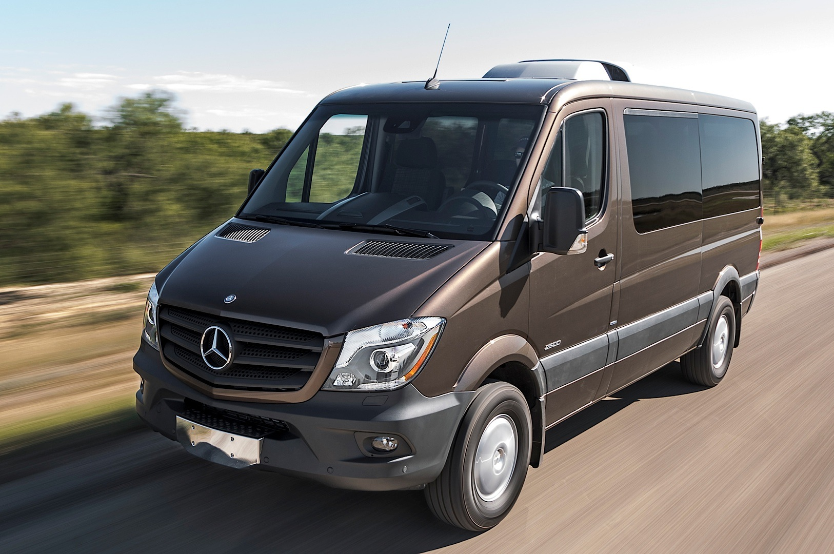 Mercedes-Benz Sprinter #14