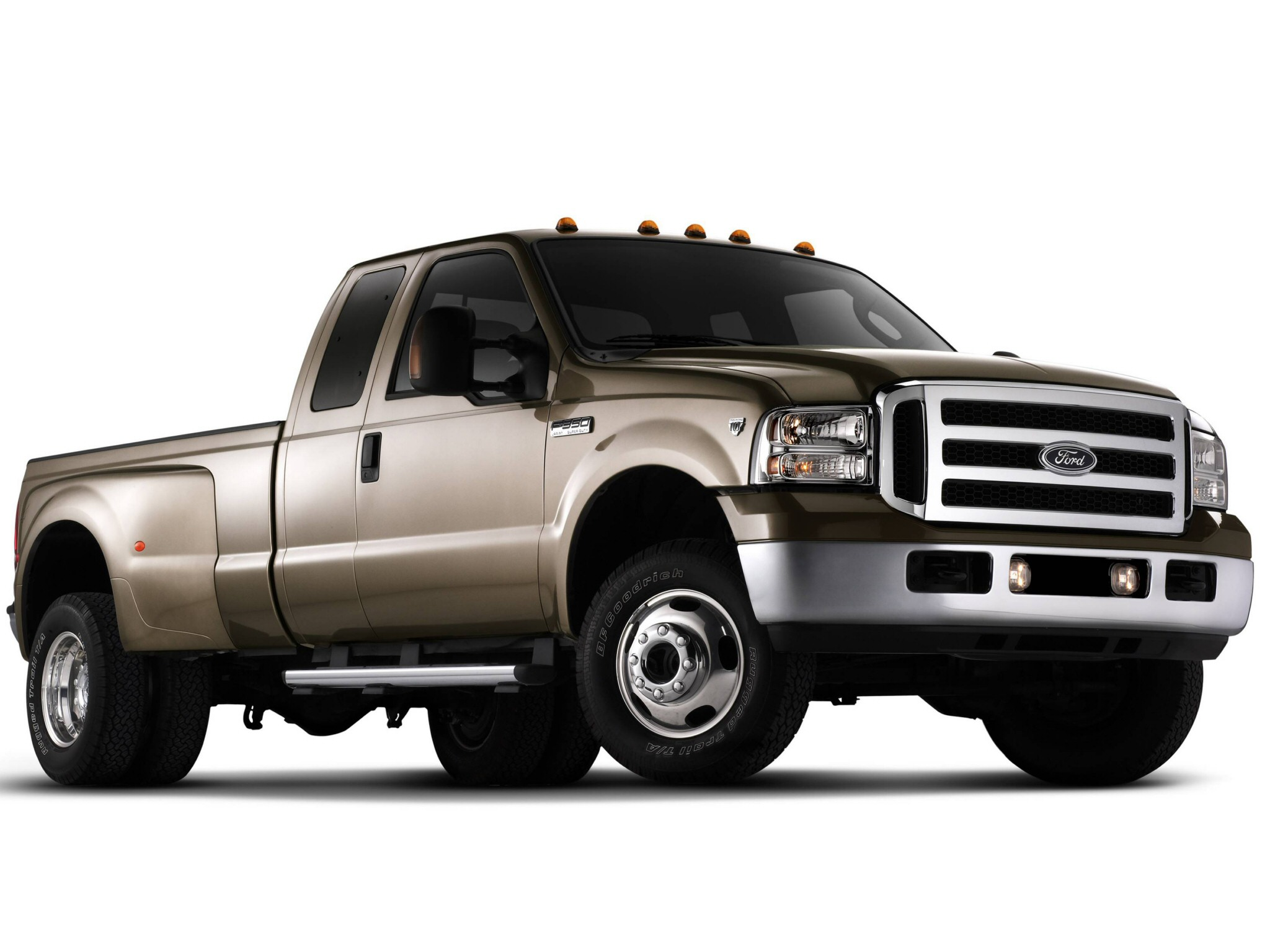 Ford F-350 Super Duty #6