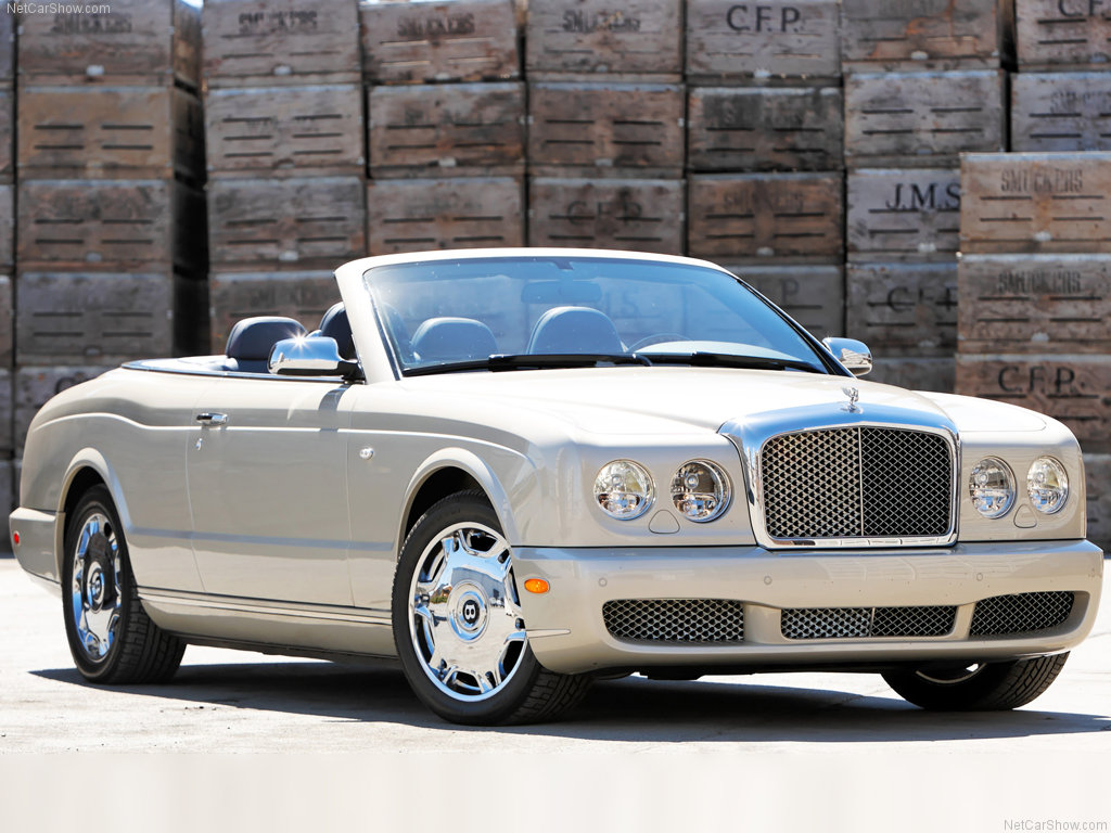 Bentley Azure #3