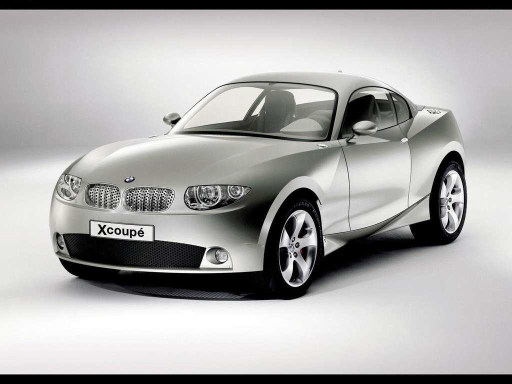2001 BMW X Coupe #3