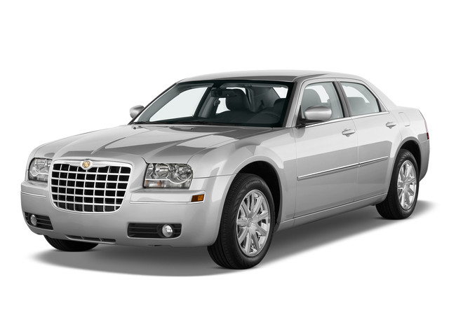 2009 Chrysler 300 #7