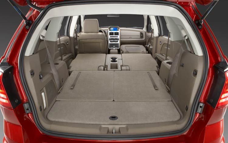 2010 Dodge Journey Photos Informations Articles