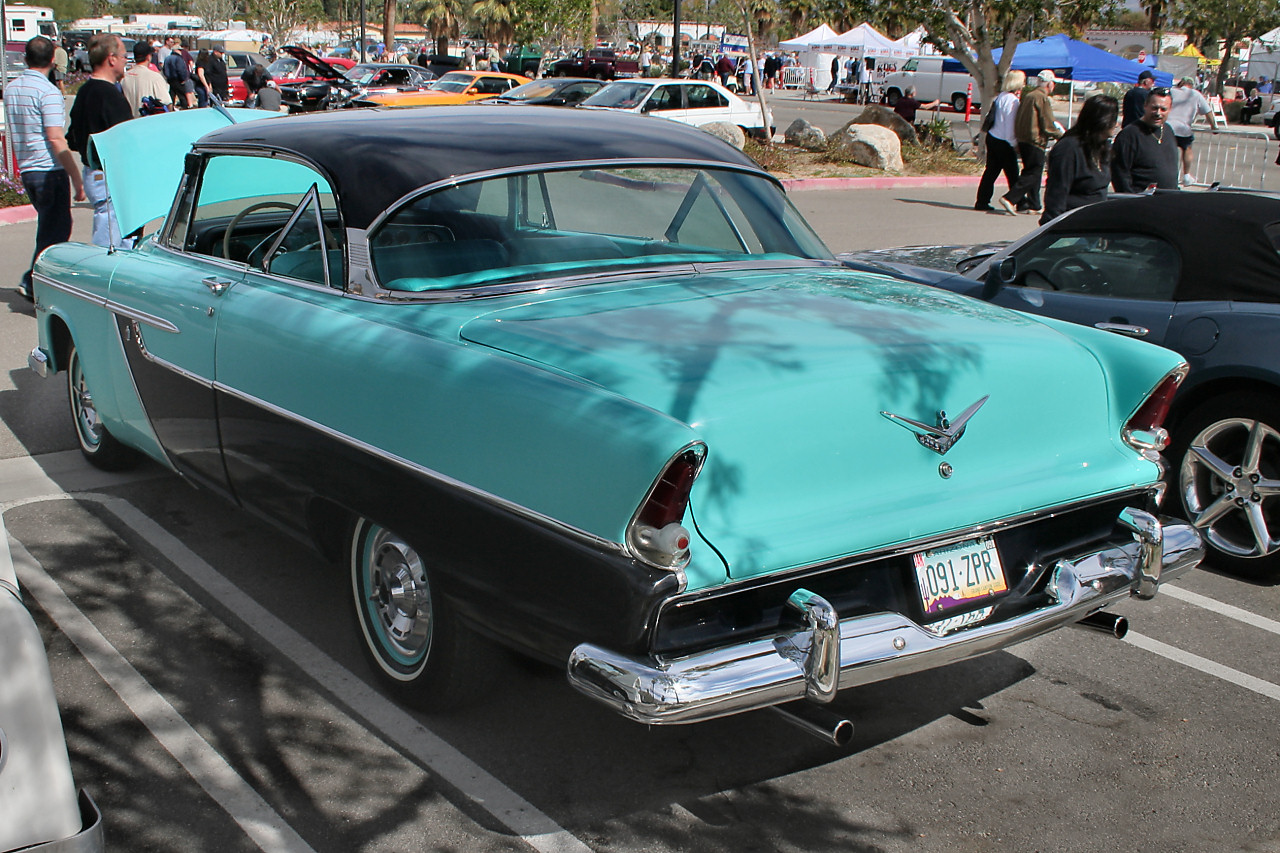 1955 Plymouth Belvedere #3