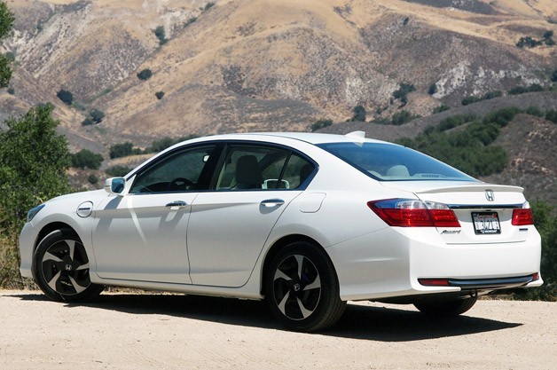 2014 Honda Accord #16