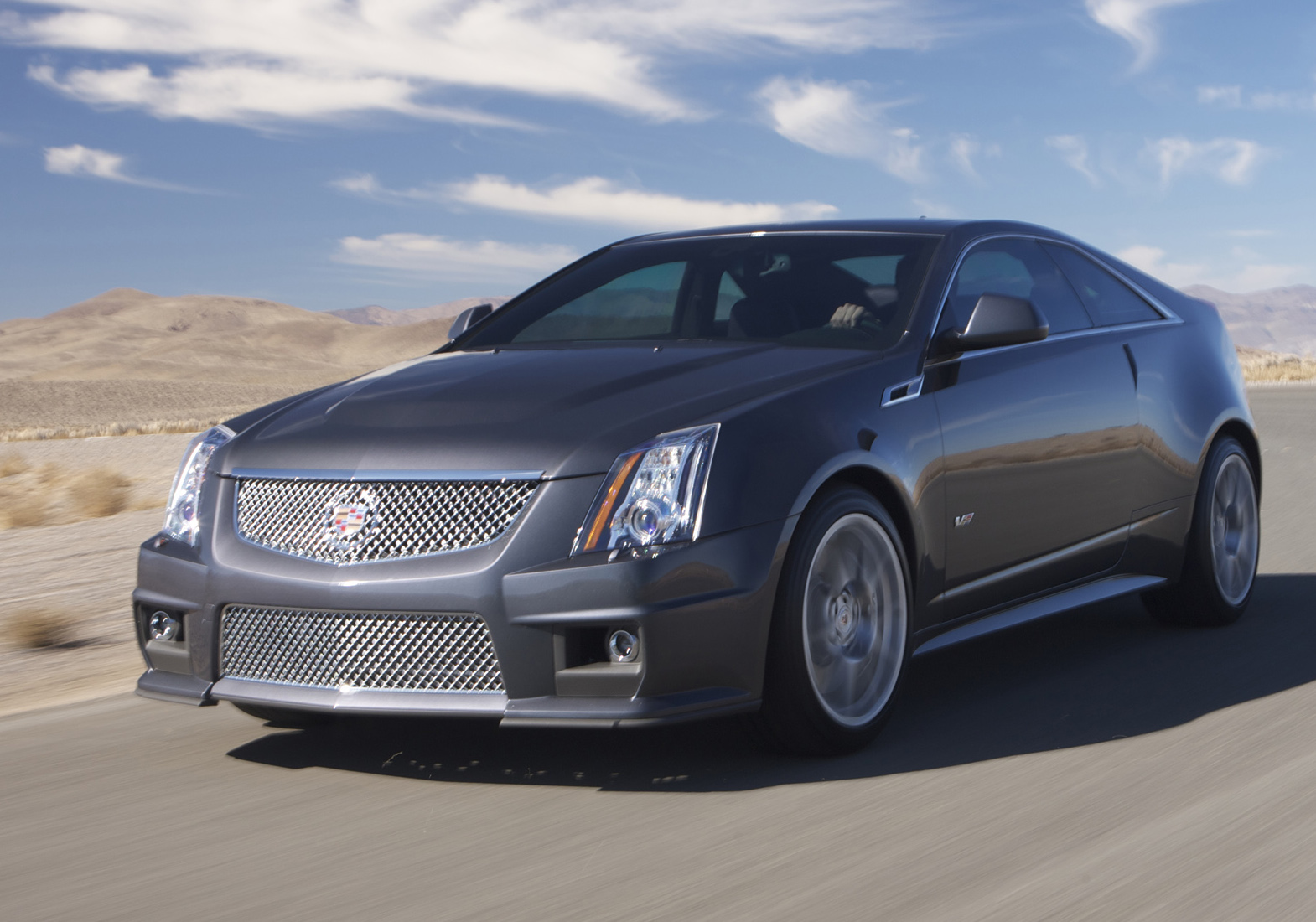 2014 Cadillac Cts Coupe #18