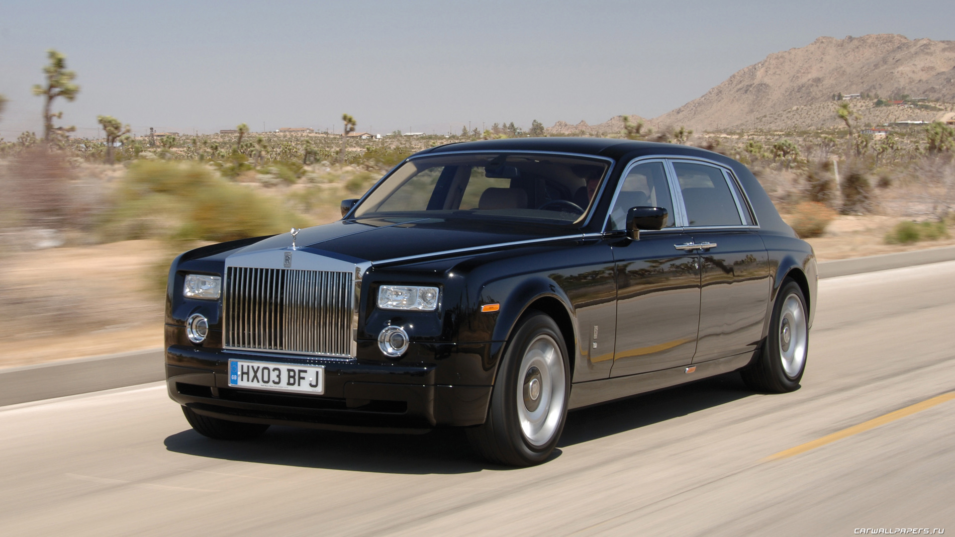 2007 rolls royce phantom photos informations articles. Black Bedroom Furniture Sets. Home Design Ideas