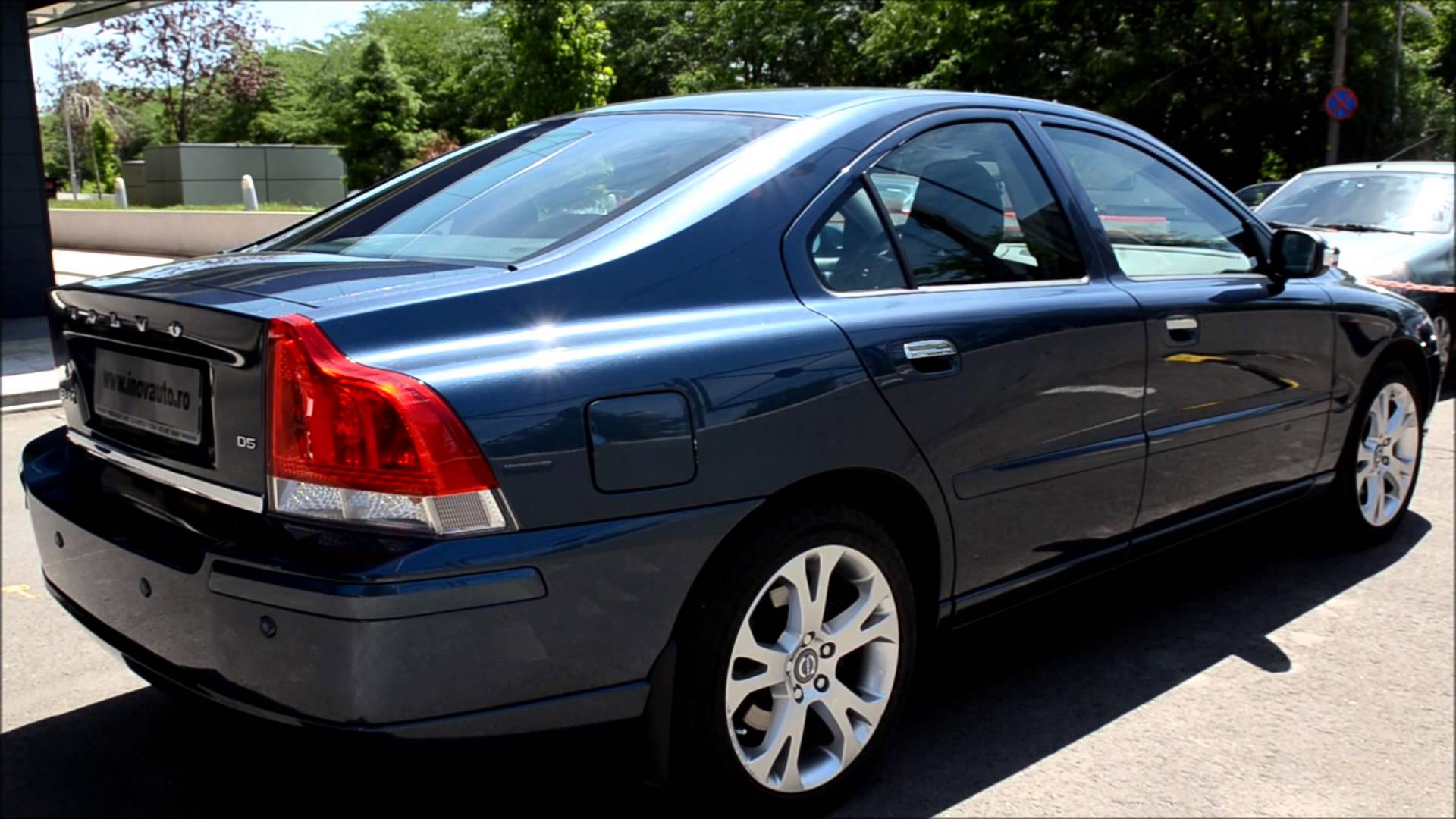 2008 volvo s60 photos, informations, articles - bestcarmag