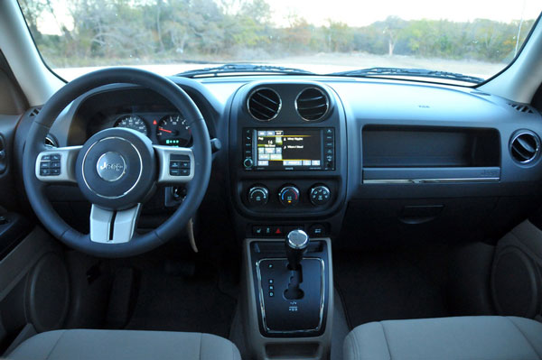 2013 Jeep Patriot #16