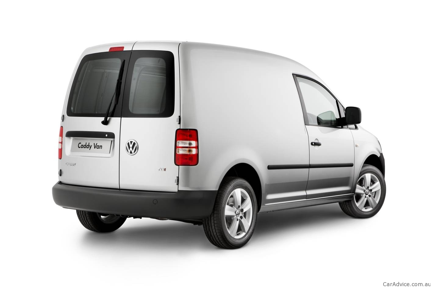 Volkswagen Caddy #11