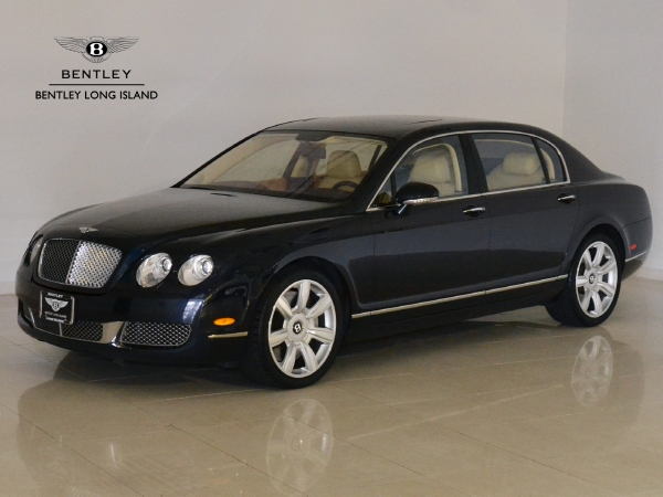 2006 Bentley Continental Flying Spur #12