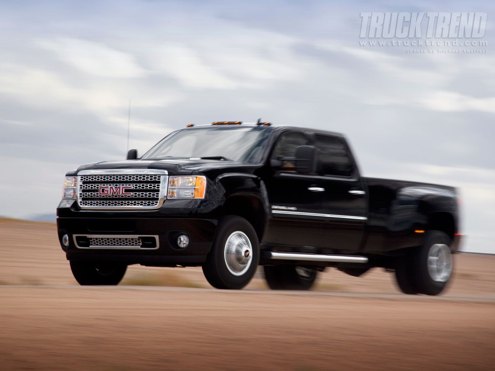 GMC Sierra 3500hd #3