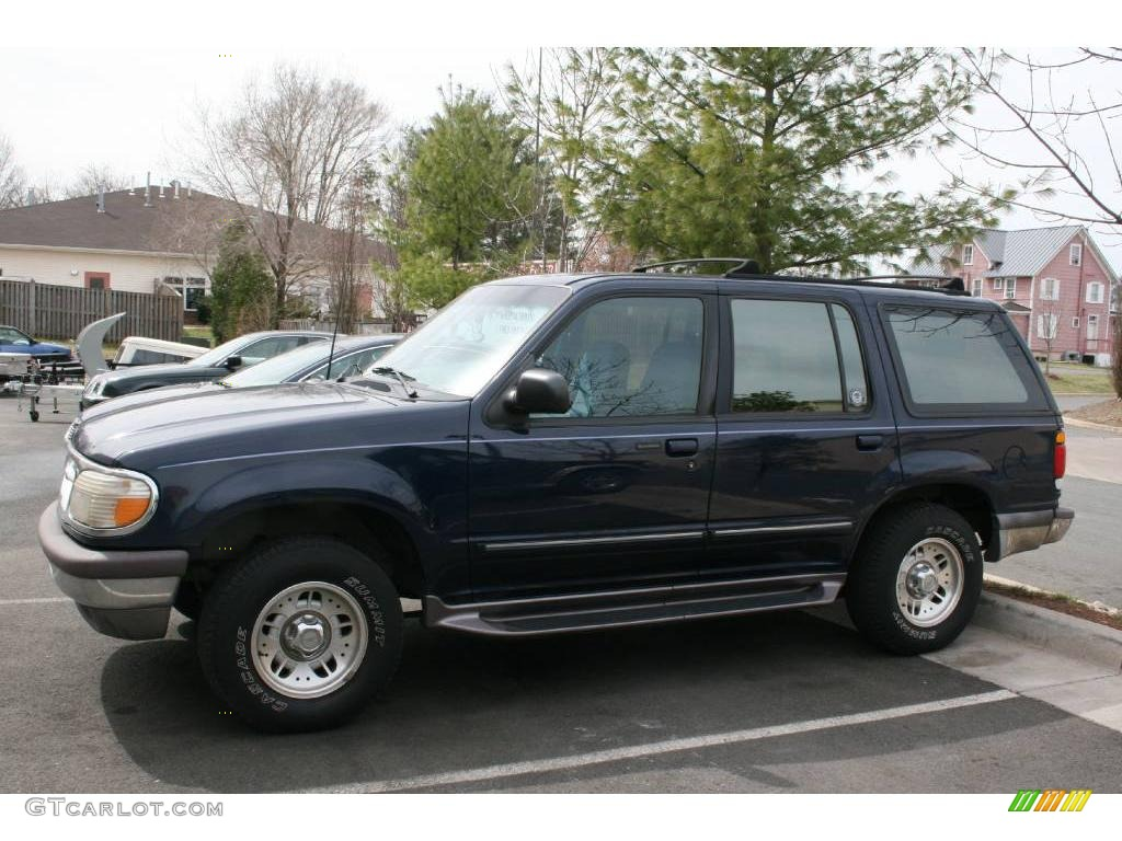 1995 Ford Explorer Photos Informations Articles