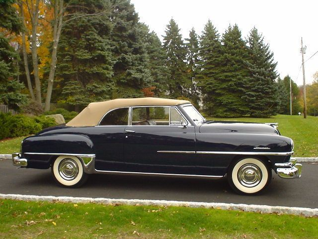 1952 Chrysler Windsor #15