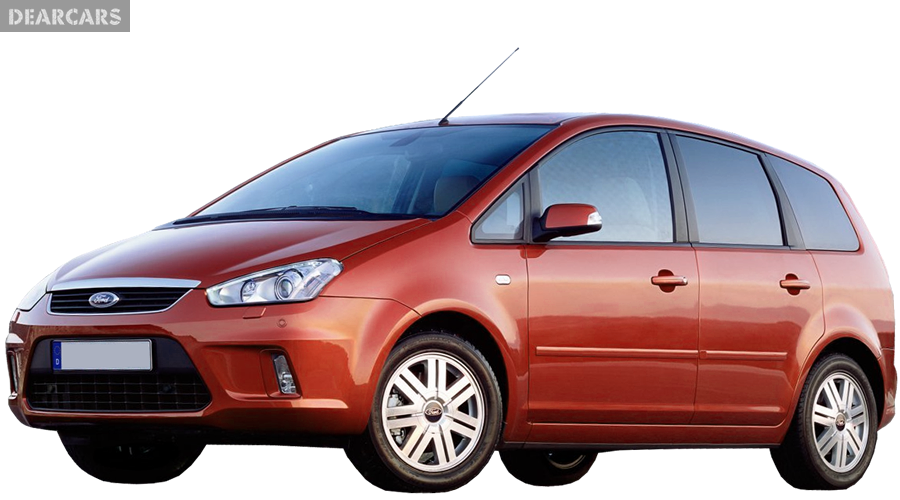 2007 Ford C-MAX #15