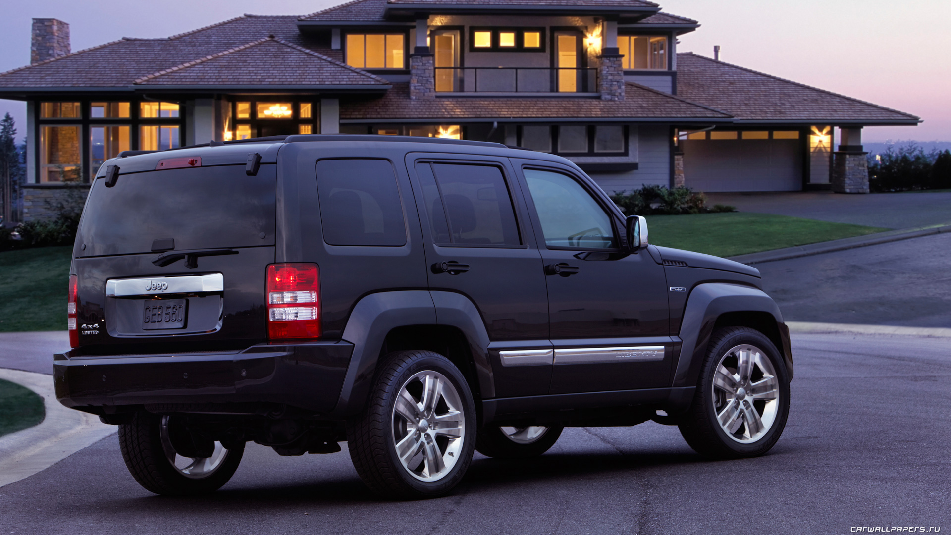 2011 Jeep Liberty s Informations Articles BestCarMag
