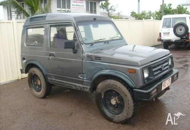 1985 Holden Drover #9