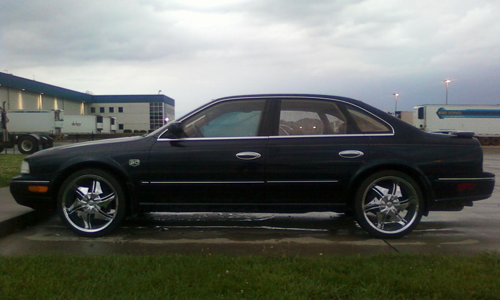 1995 Q45 Engine Diagram Opinions About Wiring 1997 Infiniti Photos Informations Articles Bestcarmag Com Rh