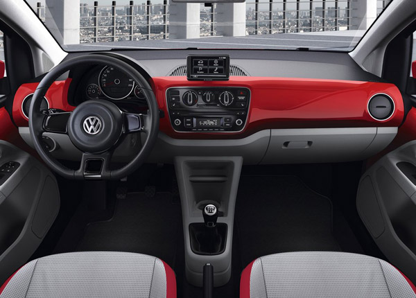 Volkswagen Up #13