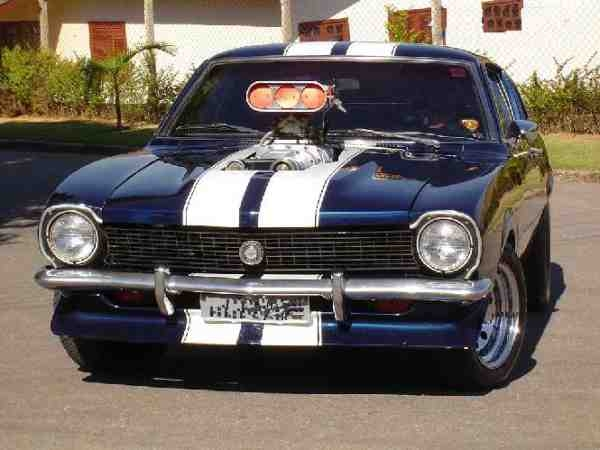 1975 Ford Maverick #12