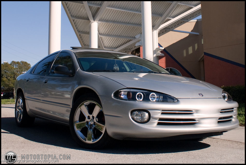 Dodge Intrepid #16