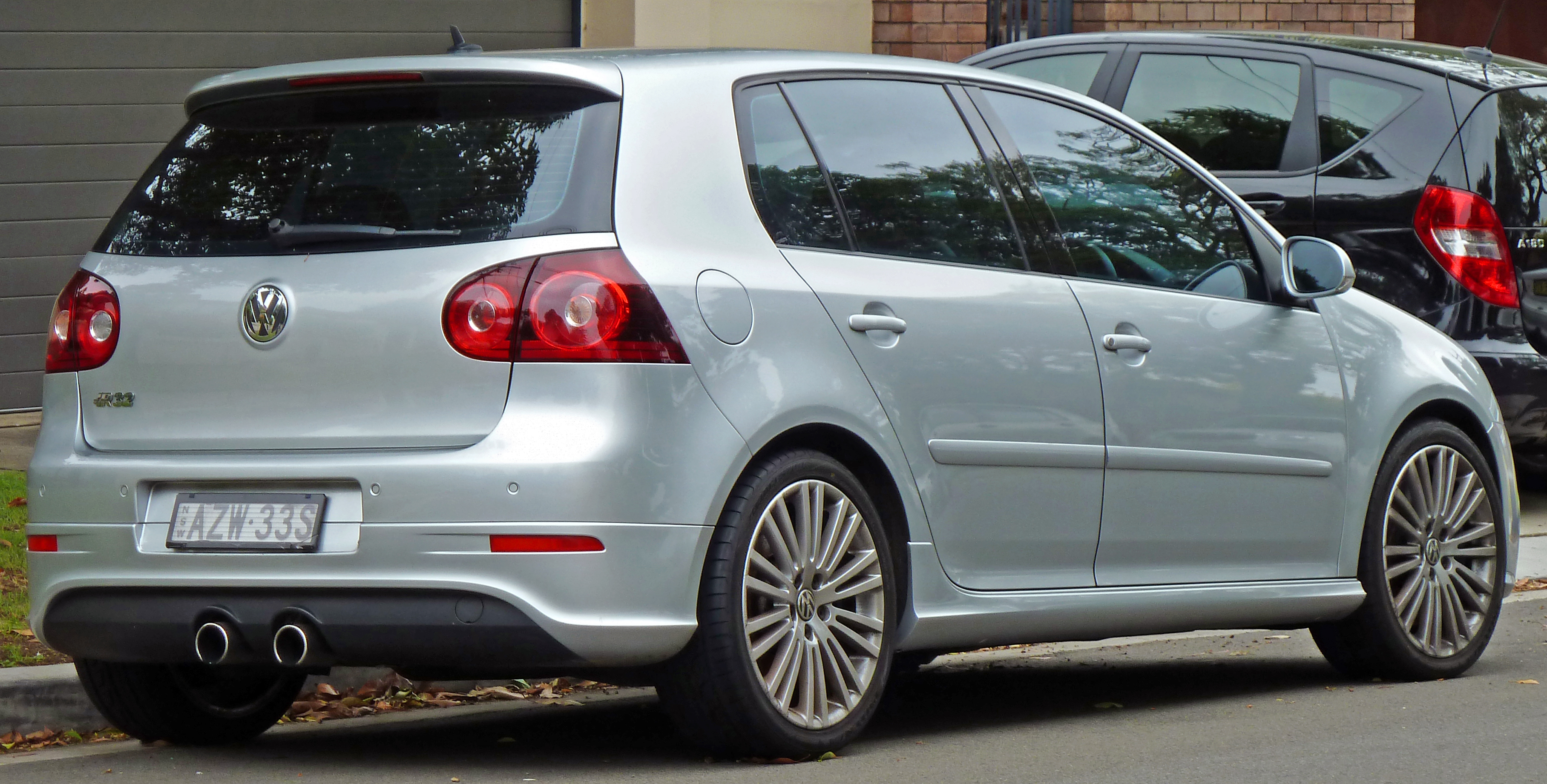 2006 Volkswagen Golf #10