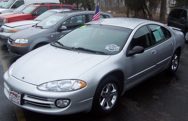 2004 Dodge Intrepid #13