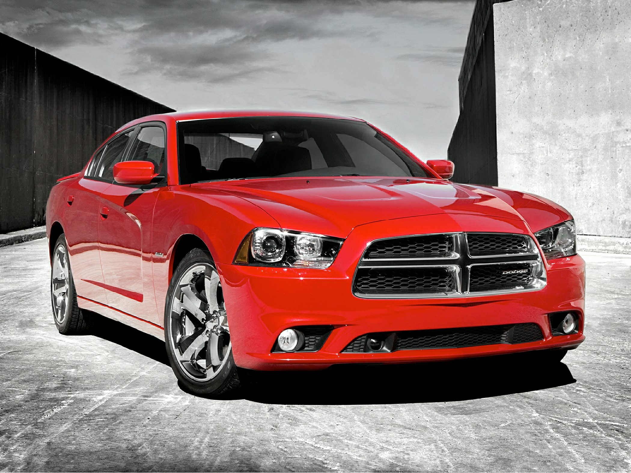 2014 Dodge Charger #13