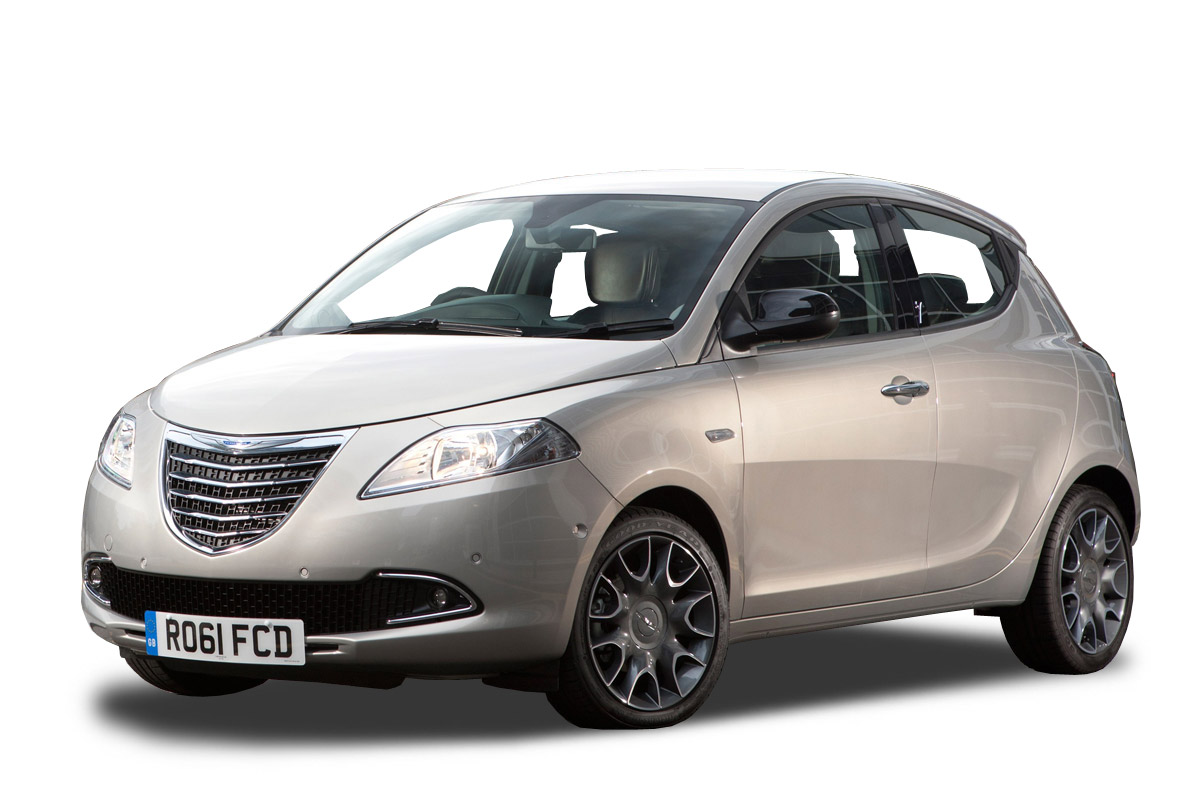Chrysler Ypsilon #2
