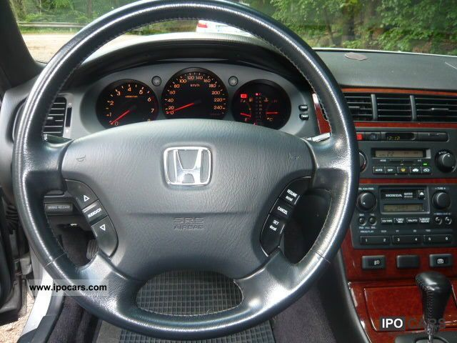 2003 Honda Legend #3
