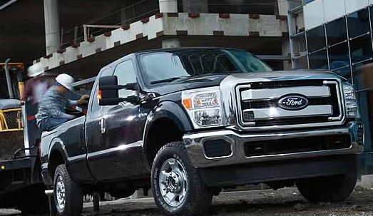 2012 Ford F-450 #14
