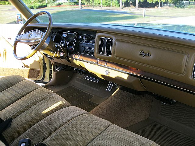 1978 Chrysler Newport #19