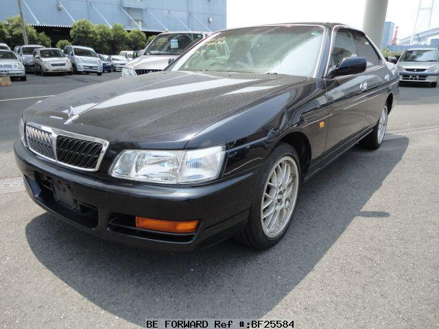 1998 Nissan Laurel #6