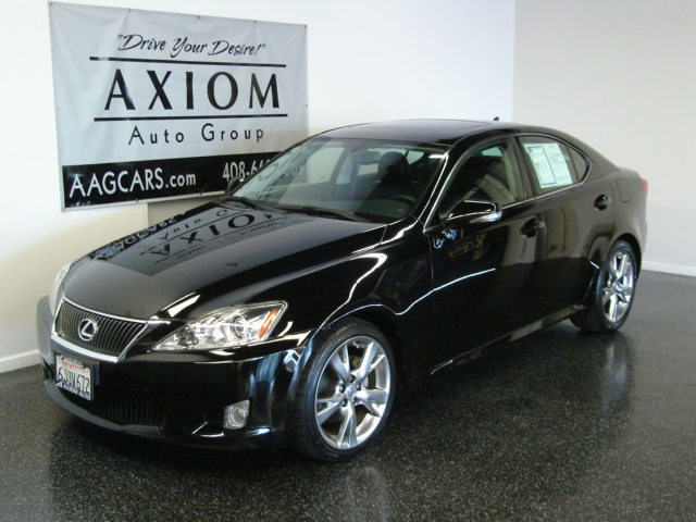 2009 Lexus Is 250 #2