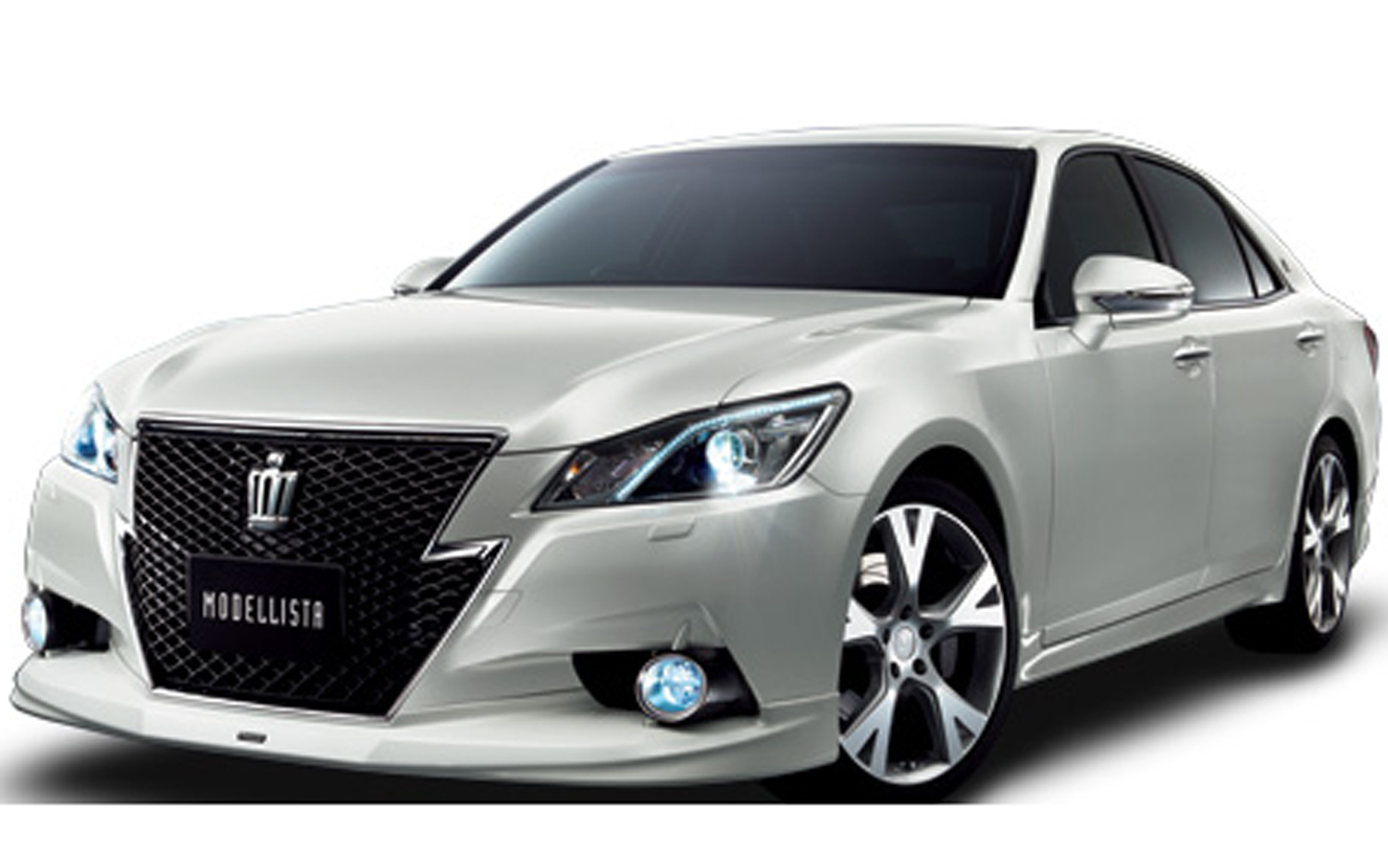 Toyota Crown #6