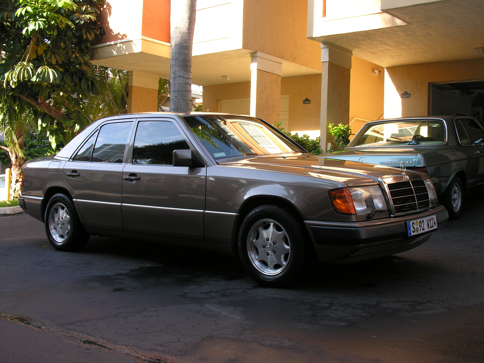 mercedes benz 300 class photos informations articles