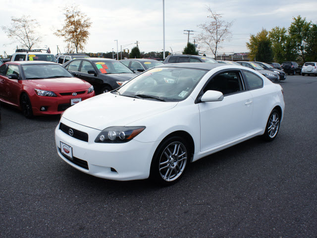 2008 Scion Tc #12