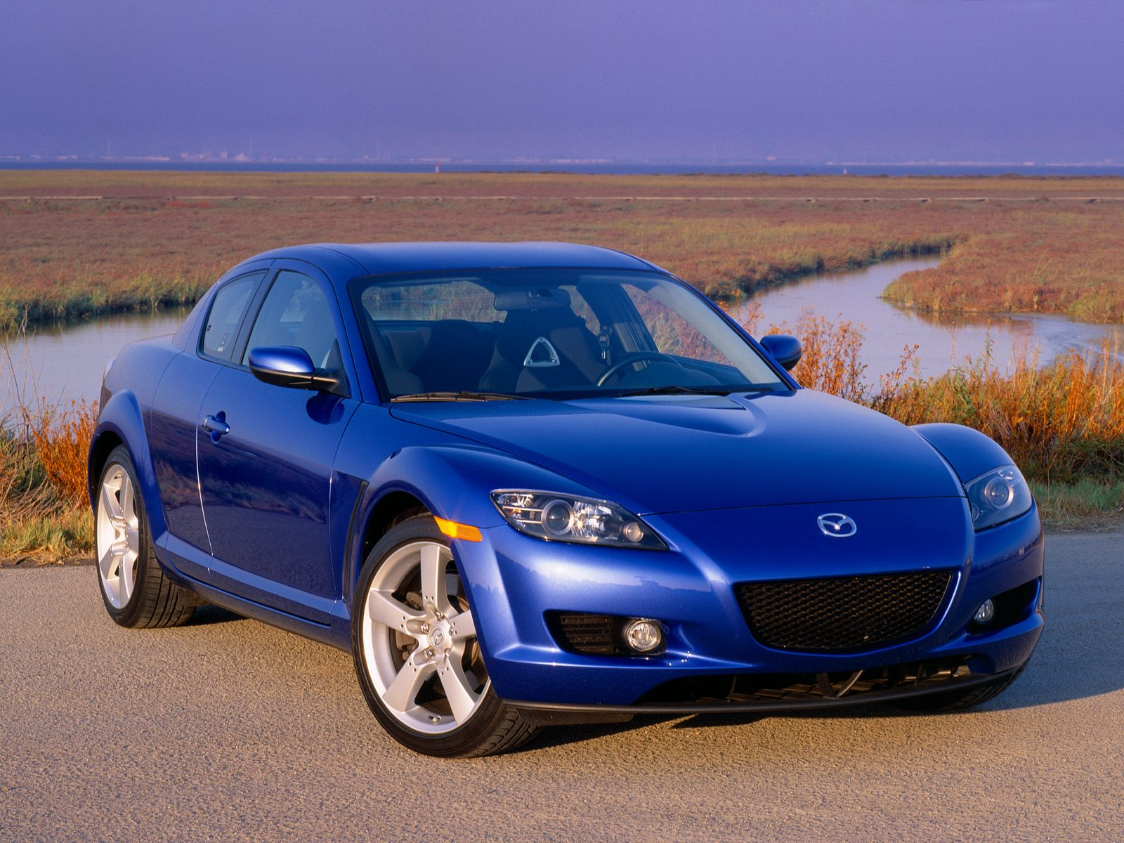 2004 mazda rx 8 photos informations articles. Black Bedroom Furniture Sets. Home Design Ideas