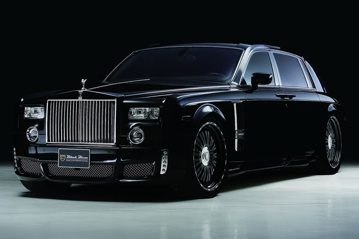 Rolls royce Phantom #2