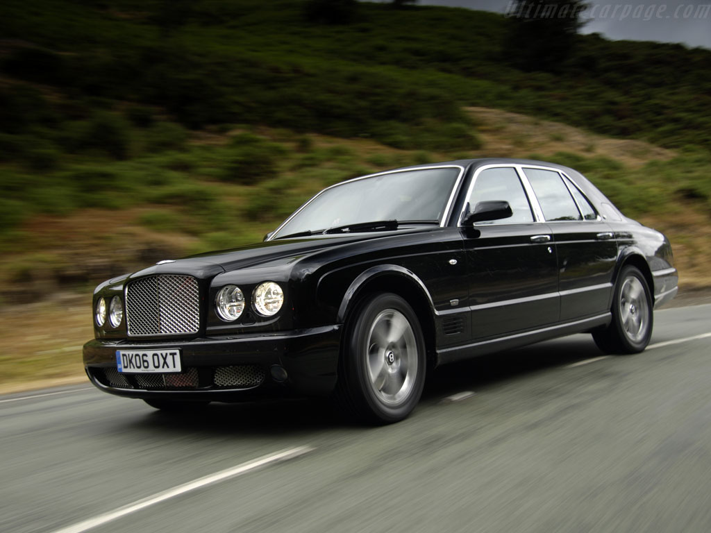 Bentley Azure T #19