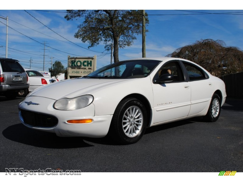 1998 Chrysler Concorde #12