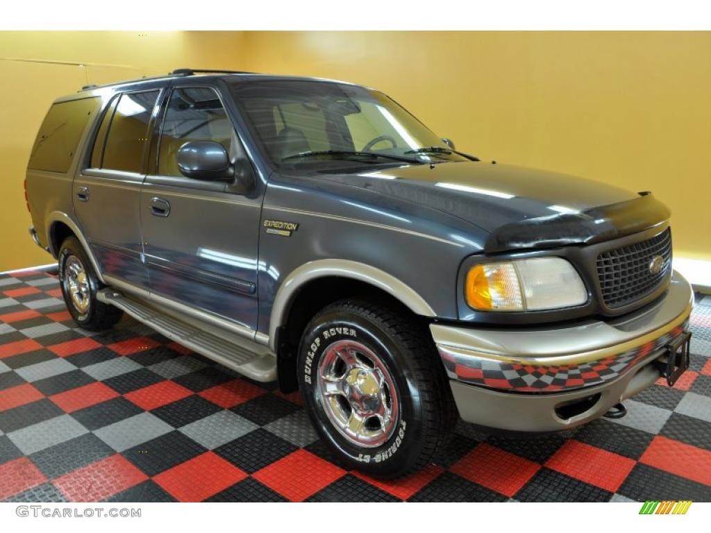 2000 Ford Expedition #14