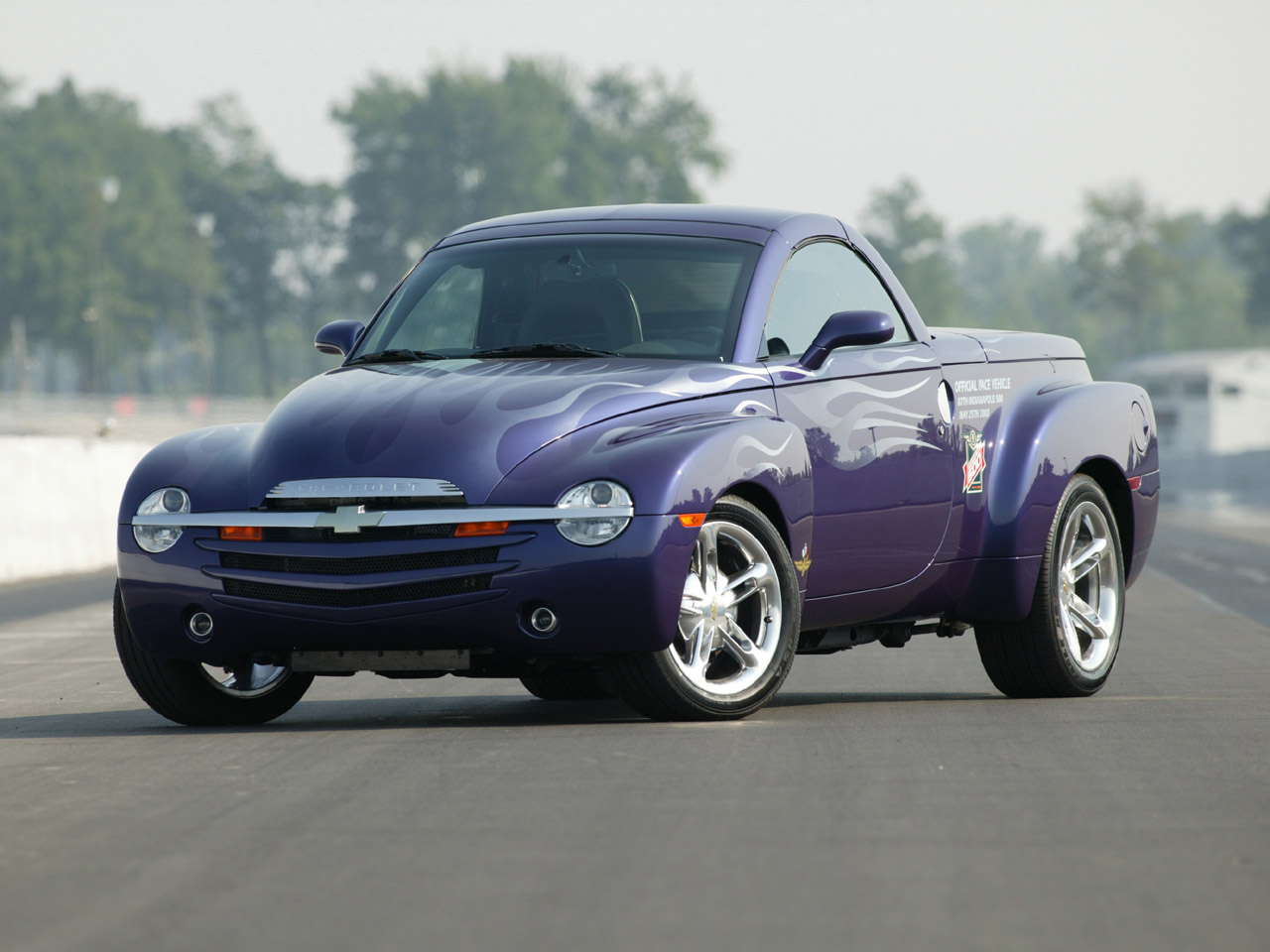 2003 Chevrolet Ssr Photos Informations Articles 125 Wiring Diagram Get Free Image About 14