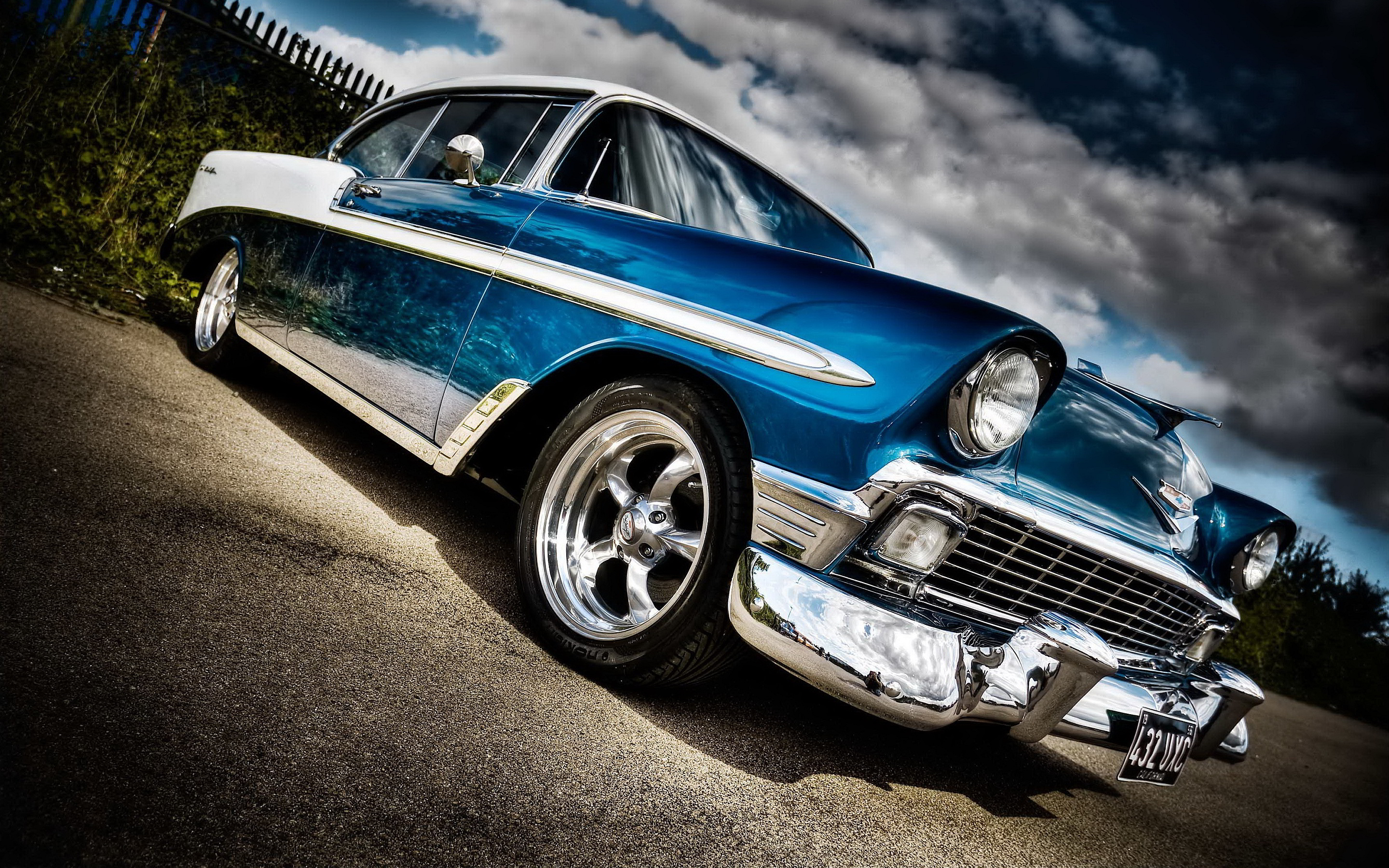 Chevrolet Bel Air #10