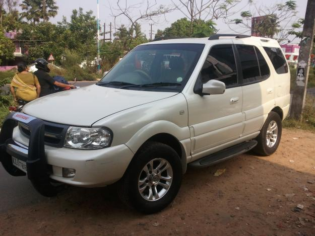 2006 Tata Safari #15