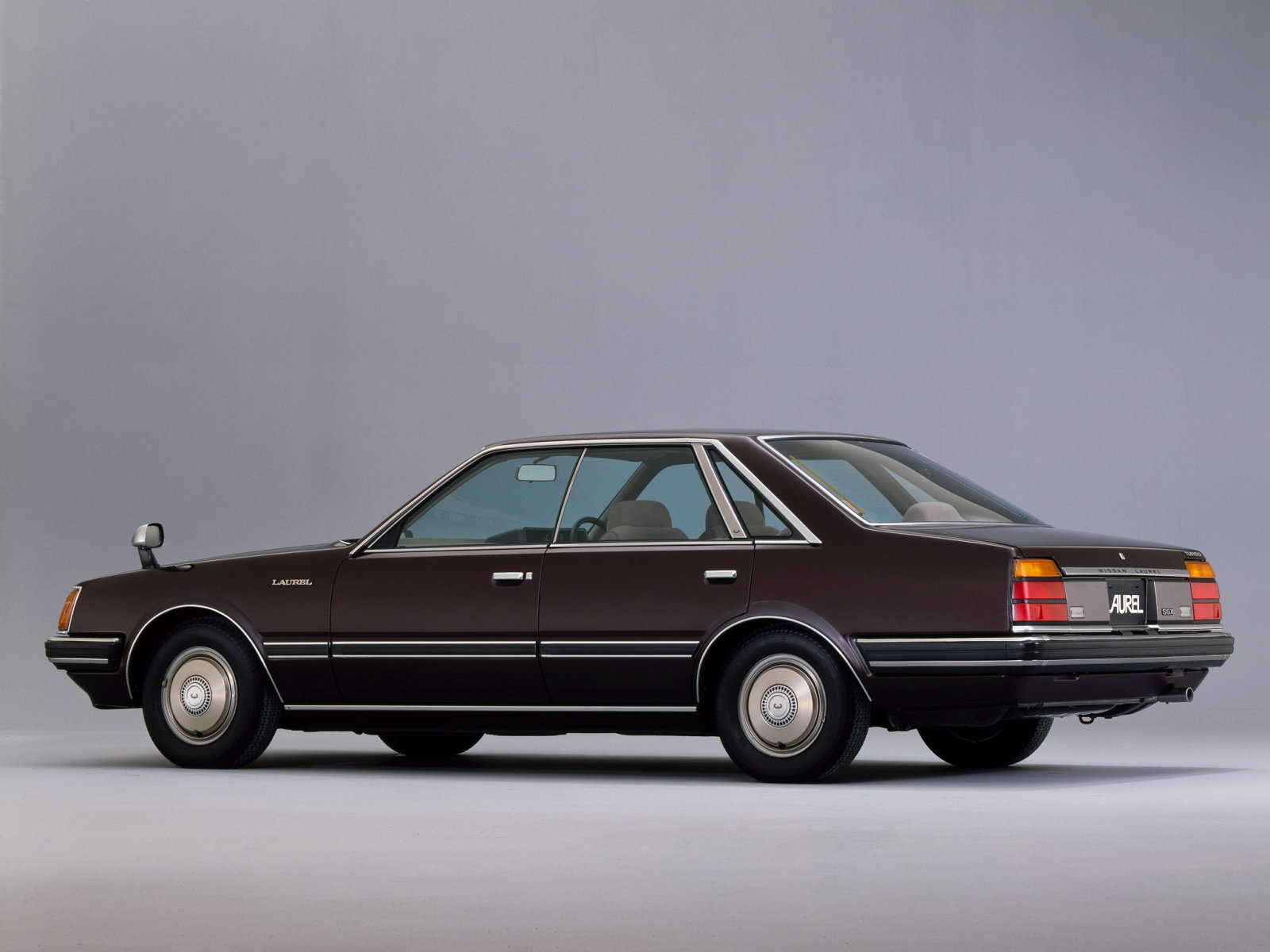 1980 Nissan Laurel #16