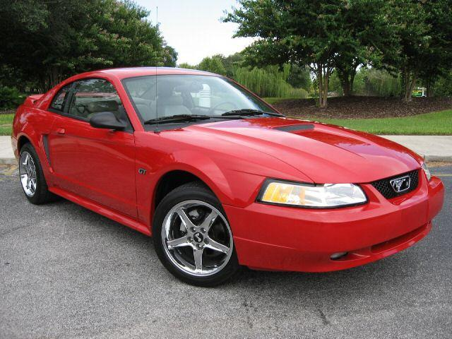 1999 Ford Mustang #6