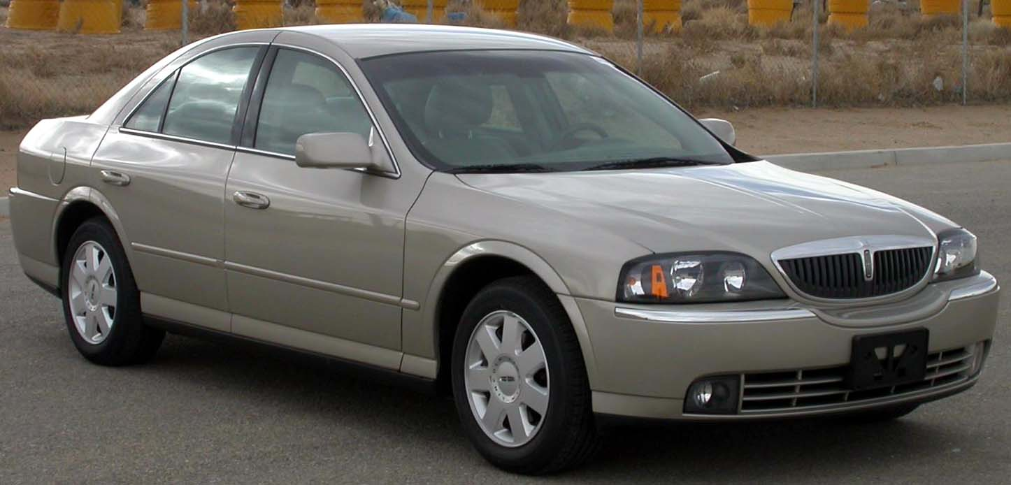 2004 Lincoln Ls Photos Informations Articles 2002 Blackwood Engine Diagram 4